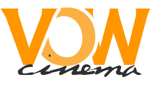 VOW Cinema logo